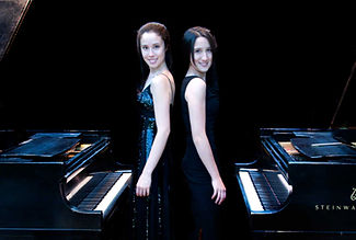 The Schumann Duo presents concert piano music, literature, and drama in order to make the profound experience of classical music accessible to audiences of all ages.
