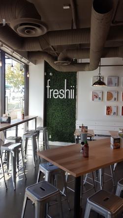 FRESHII - Brewery District