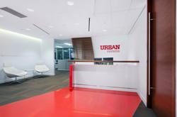 Urban Systems - Surrey