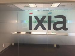 Ixia, Canada Office