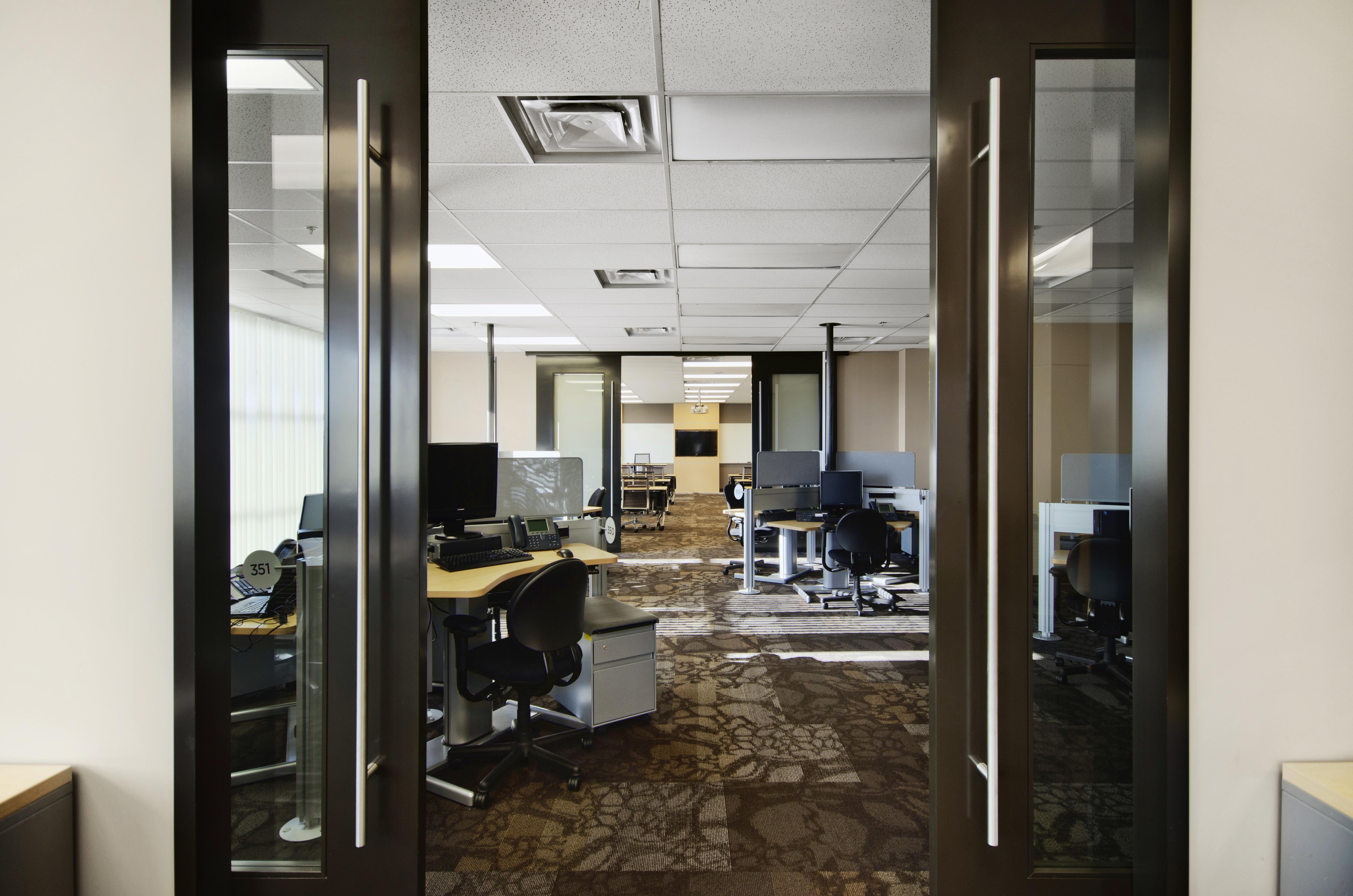 ICBC Surrey Office