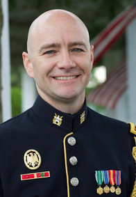 Captain Huff