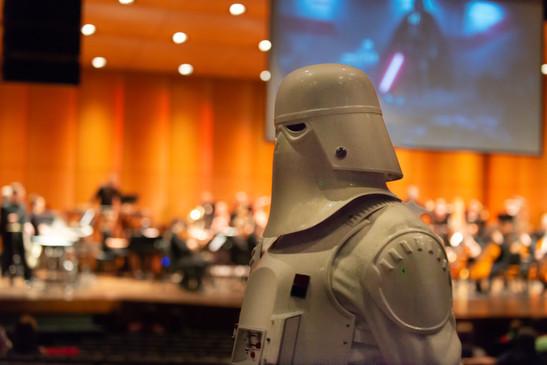 Music of Star Wars