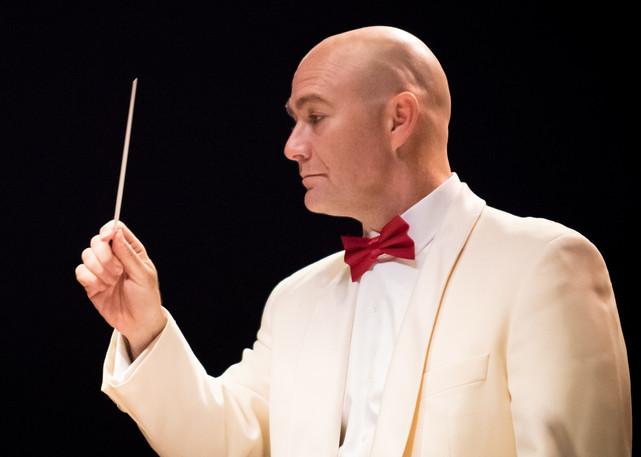 Maestro Huff