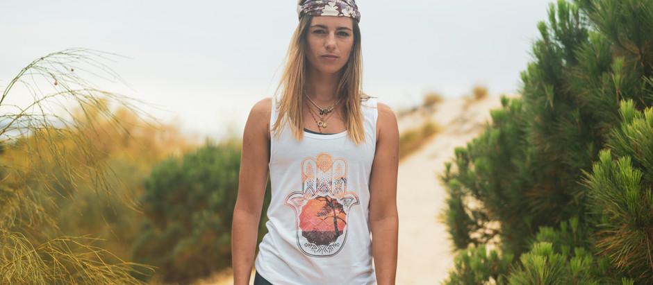 Free Spirit Yoga fashion clothing.