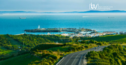 Tarifa - Morocco.