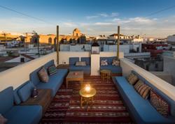 HOTEL RIAD TARIFA
