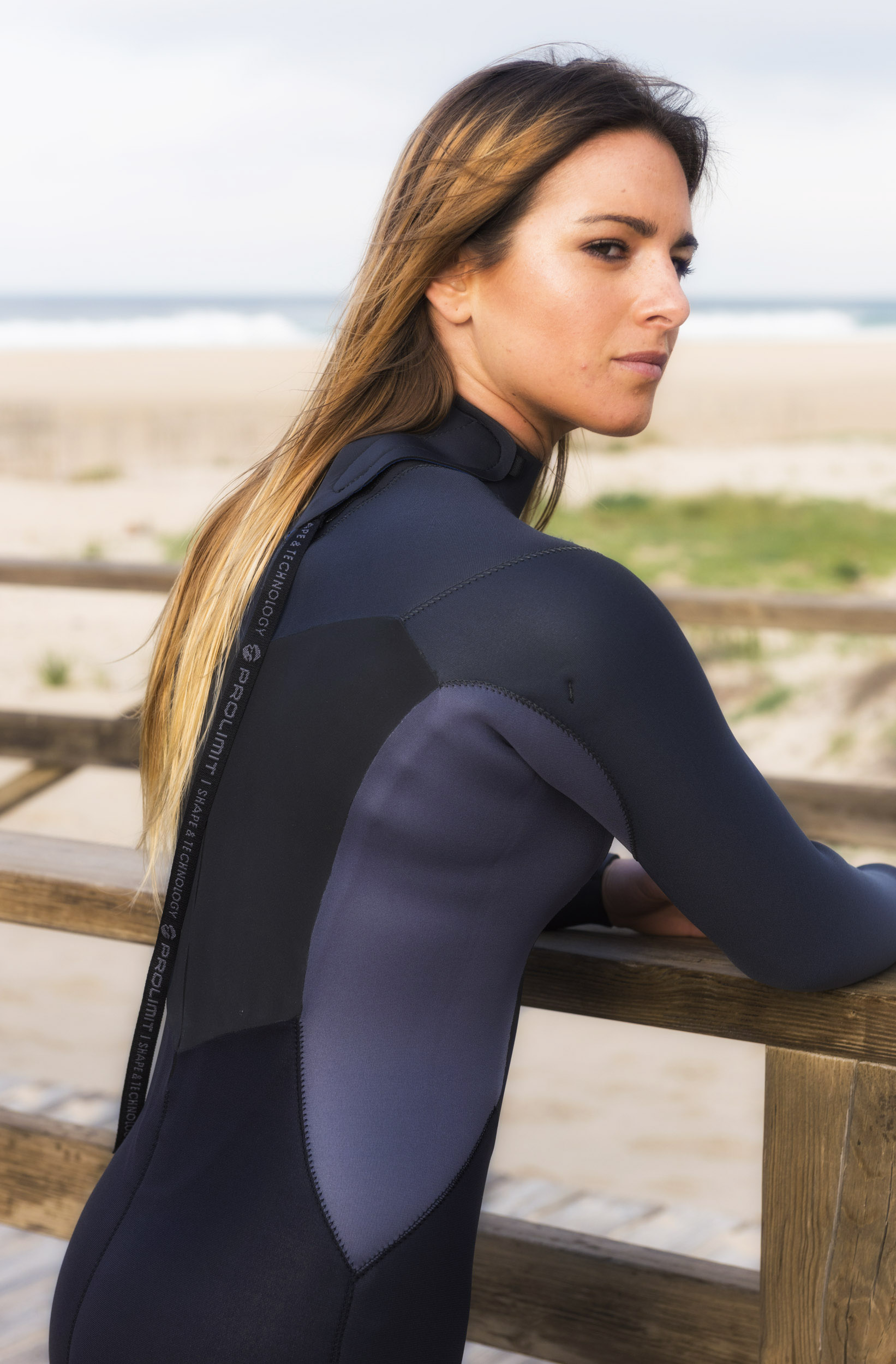 Prolimit wetsuits.