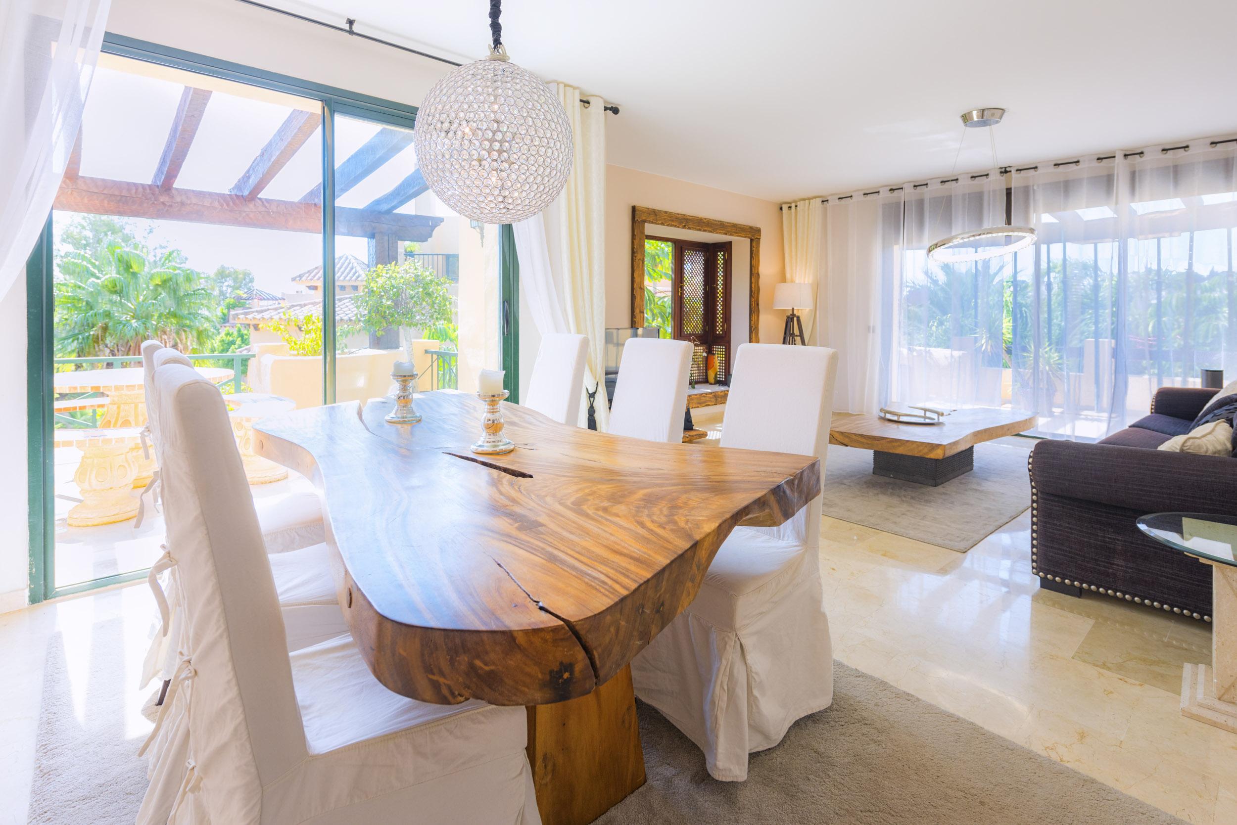 Fotógrafo de inmobiliaria Marbella.