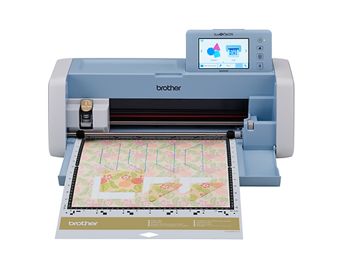 ScanNCut DX Innov-ís Edition SDX225F