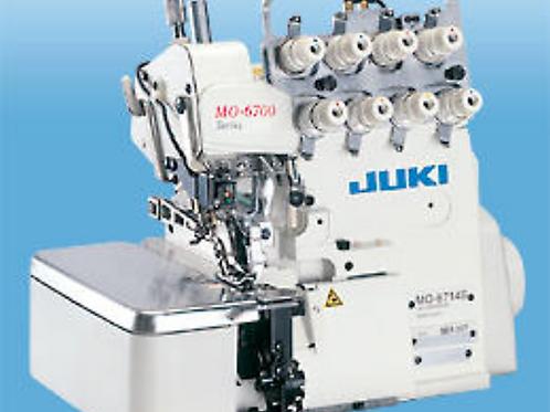 Juki MO6714S