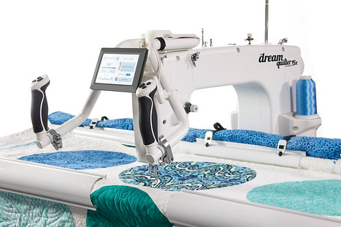 Brother Dream Quilter DQLT15