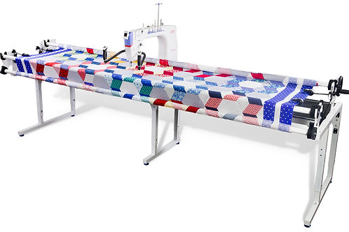 Grace Continuum Machine Quilting Frame