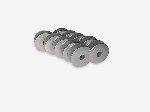 10 Pack M Class for Aluminum Bobbins