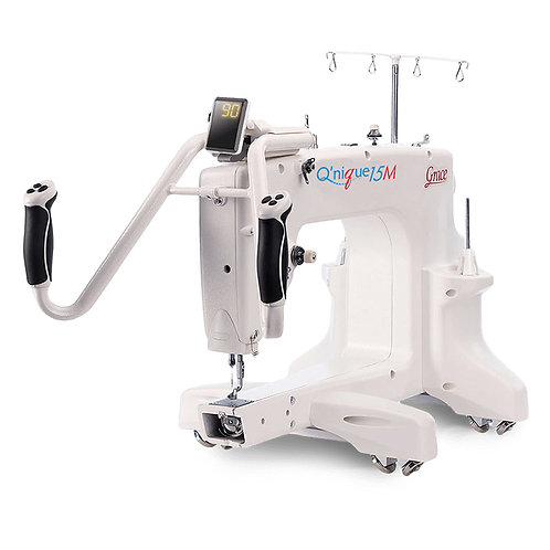 Q'nique 15M Quilting Machine