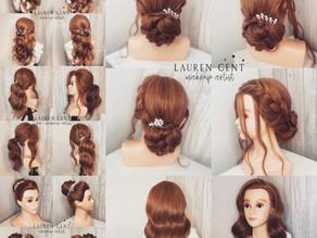 Back to Basics Bootcamp - Lauren Gent Hair & Makeup
