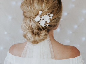 What you'll need to become a Wedding Hairstylist