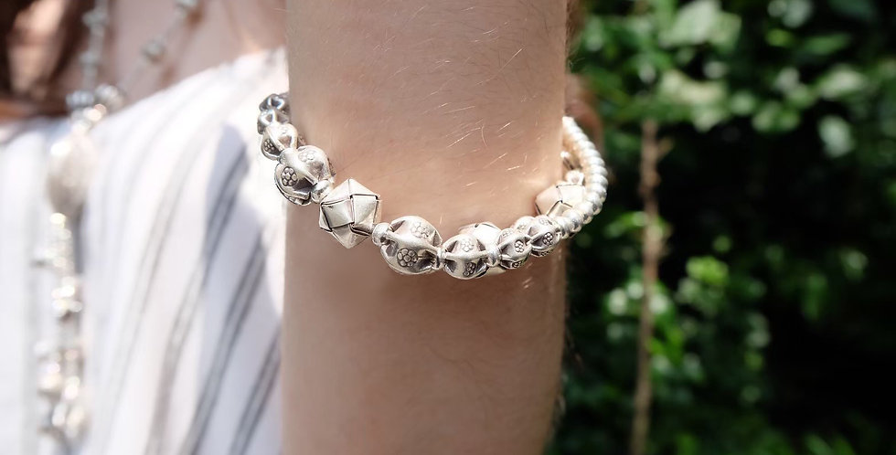 Heritage Bracelet L