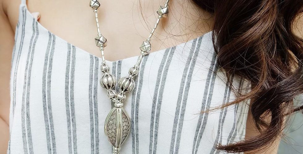 Heritage Necklace I