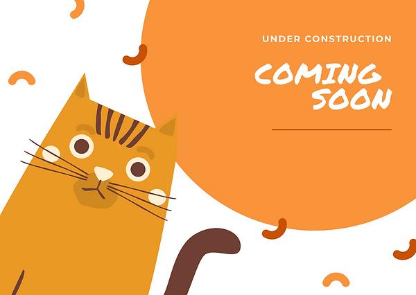 Orange Cat Get Well Soon Card.png