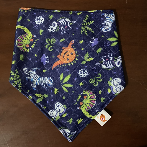 Spookysaurus bandana