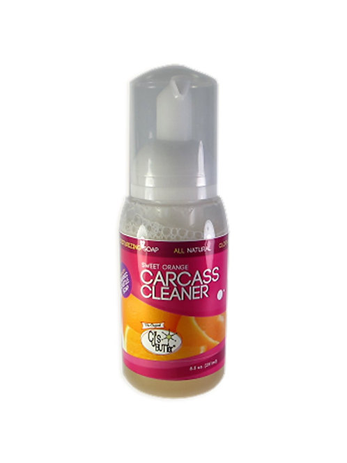 Carcass cleaner - sweet orange