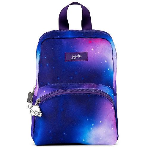 Petite backpack - galaxy