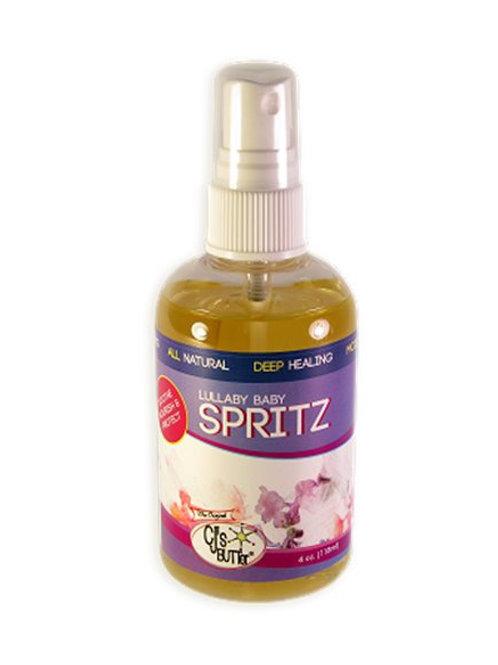 Spritz - lullaby baby