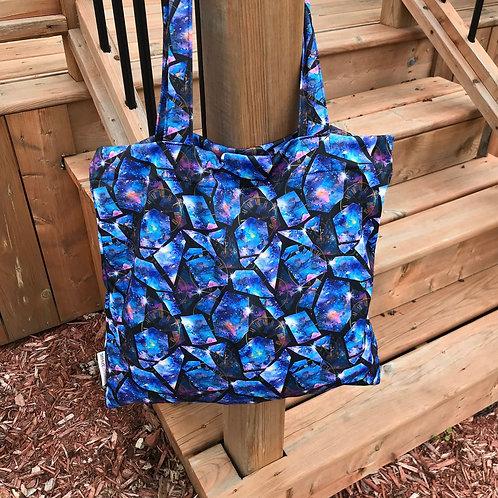 Fourth dimension - tote bag