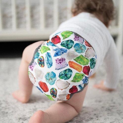Seedling baby - Birthstone