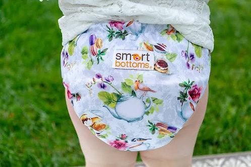 Tea party dream diaper