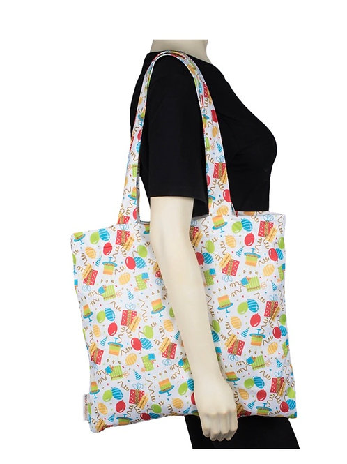 Tote bag - birthday party