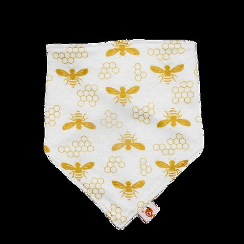 Bee yourself - bandana