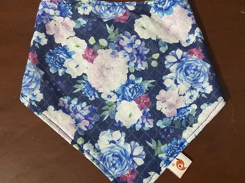 Blossoming blooms bandana