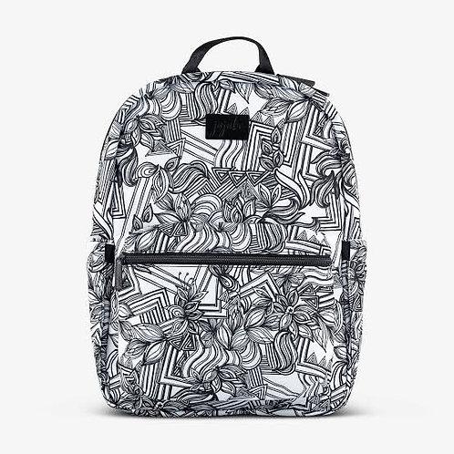 Midi back pack - sketch