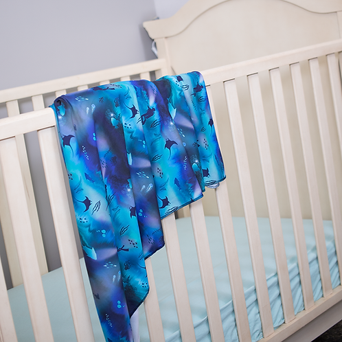 Abyss strech swaddle