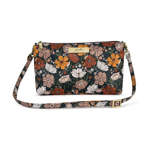 Far out floral - be quick