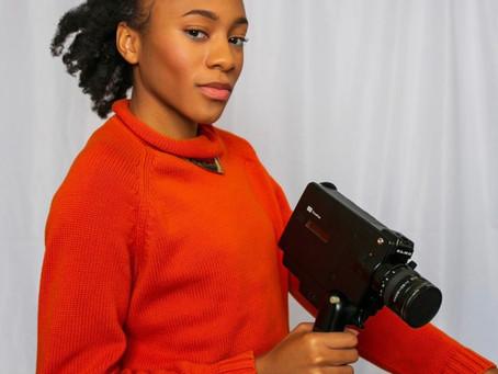 Tajianna Okechukwu: The Multi-Disciplinary Creative Shaking Culture & Shifting Paradigms