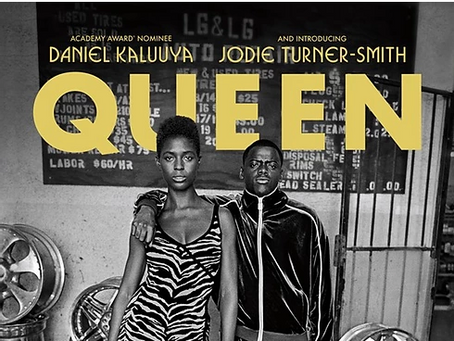 2019-2020: Celebrating Black Artists in Film/T.V