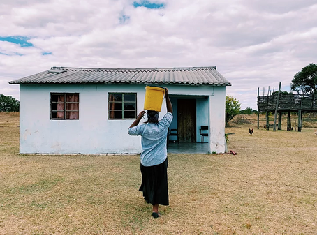 Josephine Wang, Founder of Clean Water Project, is Building Wells