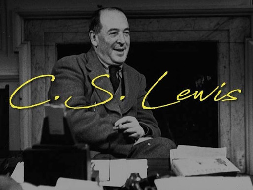 The Genius of C.S. Lewis: Mere Christianity (2/2)