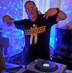 DJ Eddie Santana