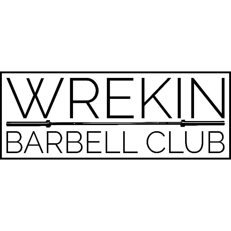 Wrekin Barbell Club - Mid Summer Open Weightlifting