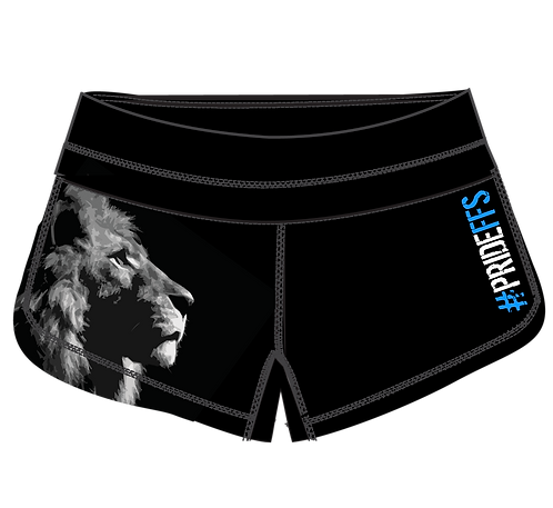 The Lioness Short