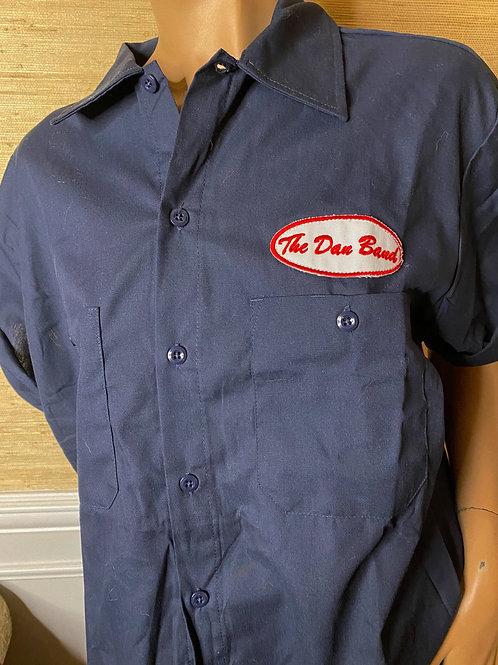 Dan Band Gas Station Shirt