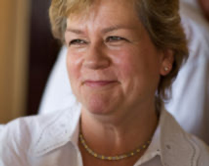 Annie Voullaire