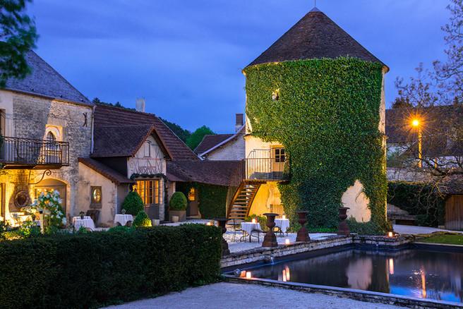 Château de Courban / Takashi Kinoshita / Bourgogne