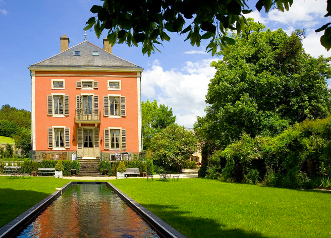 Château de Courban / Bourgogne