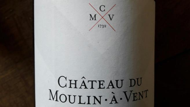 Les Beaujolais 2/3 / Château du Moulin-à-Vent / El Quijote du Beaujolais