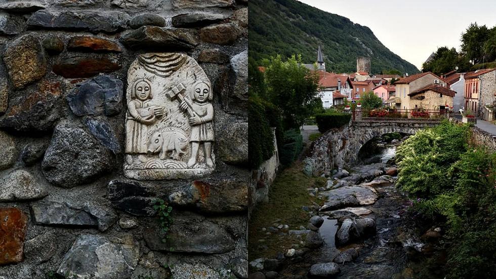Les Oliviers / Mauléon-Barousse (Hautes-Pyrénées)